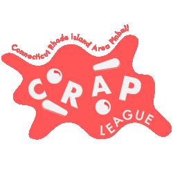 CRAP logo
